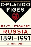 Revelotionary Russia, 1891 - 1991